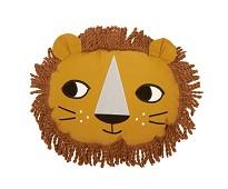 Løve pyntepute - Roommate