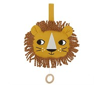 Spilledåse med løve - Roommate
