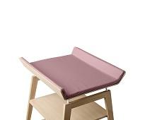 Dus rosa trekk til Linea stellebord - Leander