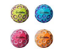 Octzilla, sprettball 6,5 cm, 4 valg - Waboba