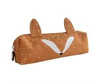Oransje posepennal med rev - Trixie
