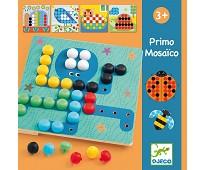 Primo Mosaico, ferdighetsspill - Djeco