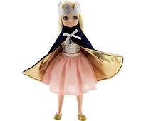 Queen of the Castle, dukke - Lottie