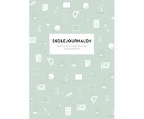 Skolejournalen, utfyllingsbok