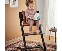 Høystol, sort bøk - Leander