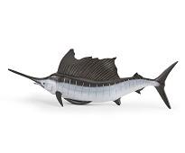 Sverdfisk miniatyrfigur - Papo