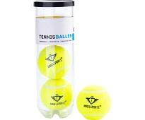 Tennisballer 3 pk