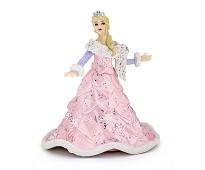 Prinsesse miniatyrfigur - Papo