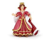 Dronning miniatyrfigur - Papo
