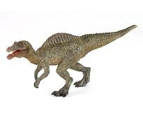 Ung Spinosaurus miniatyrfigur - Papo