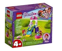 LEGO Friends Valpelekeplass 41396