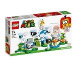 LEGO Super Mario Lakitu og himmelverdenen 71389
