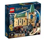LEGO Harry Potter Nussilig sammenstøt 76387