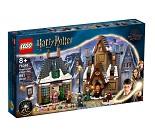 LEGO Harry Potter Besøk i Galtvang 76388