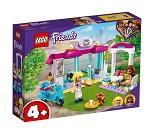 LEGO Friends Heartlake Citys bakeri 41440