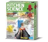 Hobbysett, kjøkkenvitenskap