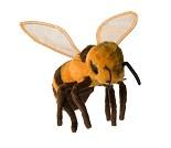 Bie, kosedyr 17 cm - WWF
