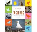 Min første fuglebok, faktabok