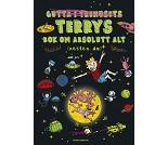 Terrys bok om absolutt alt (nesten da), barnebok