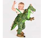 Kostyme, T-rex dinosaur
