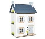 Dukkehus i tre, Sky Doll House - Le Toy Van
