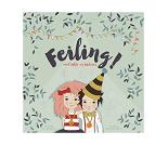 Feiling! med Lykke og Wilmer, barnebok