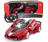 Fjernstyrt bil Ferrari FXX K, 33 cm