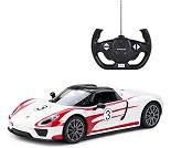 Fjernstyrt bil Porsche 911 SpyderPerformance, 30cm