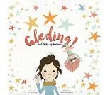 Gleding! med Lykke og Wilmer, barnebok