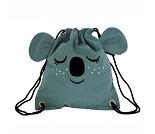 Gympose med koala - Roommate