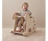 Gyngedinosaur i tre - Kids Concept