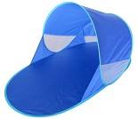 Kiddus strandtelt med UV-beskyttelse