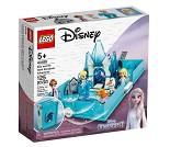 LEGO Disney Eventyrboken om Elsa og Nokk 43189