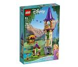 LEGO Disney Rapunsels tårn 43187