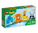 LEGO DUPLO Dyretog 10955