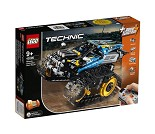 LEGO Technic Fjernstyrt stuntracer 42095