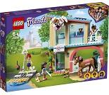 LEGO Friends Heartlake Citys dyreklinikk 41446