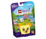 LEGO Friends Mias mopseboks 41664
