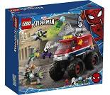 LEGO Marvel Spider-Mans monstertruck 76174