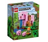 LEGO Minecraft Grisehuset 21170