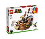 LEGO Super Mario Bowsers luftskip 71391