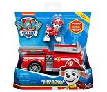 Marshall med brannbil, Paw Patrol