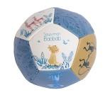 Myk ball til baby med jungeldyr - Moulin Roty