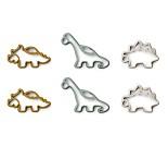 Pannekakeformer, dinosaur - Liewood