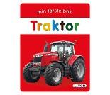 Traktor, pekebok