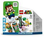 LEGO Super Mario På eventyr med Luigi 71387