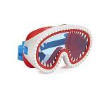 Svømmebriller med haitenner