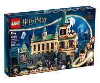 LEGO Harry Potter Mysteriekammeret 76389