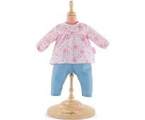 Bluse og bukse til dukke, 30 cm - Corolle