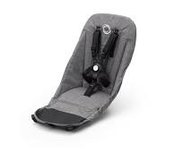 donkey3 seat fabric GREY MELANGE